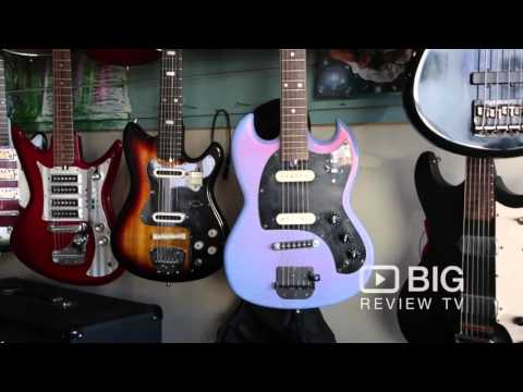 Strummers, a Musical Instrument Store and Repair Shop in Perth for Guitars