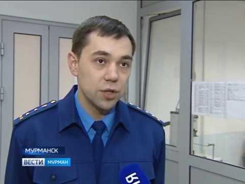 D Октябрьском суде Мурманска рассматривали дело о нападении