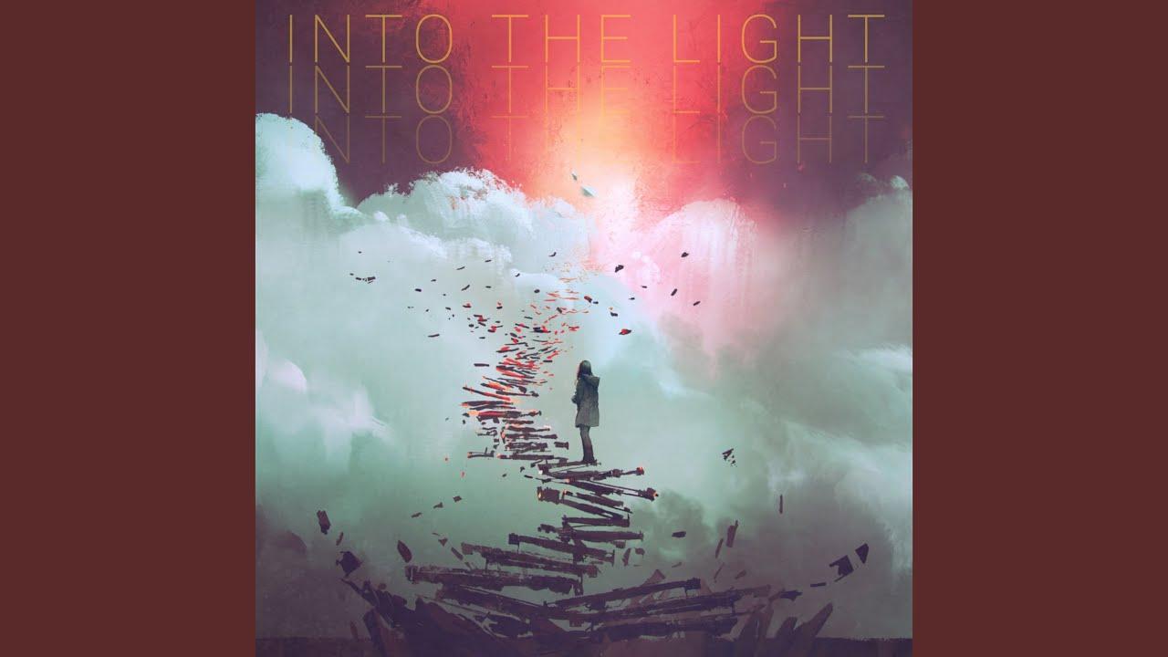New Single, Into The Light, featuring Rick Wakeman