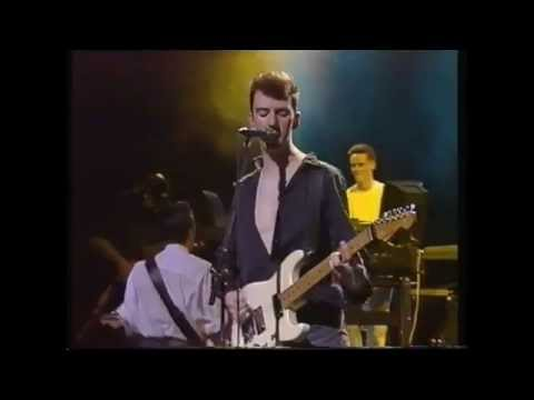 Love and Money  Live 1989 Full TV Broadcast