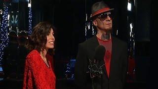 J-Ax & Bianca Atzei intervista a Rtl:Il Bello d