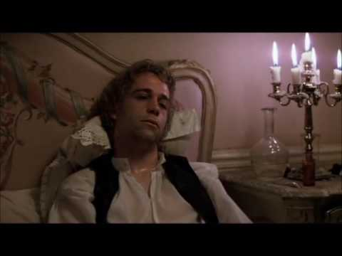 Famed Dictation Scene from Amadeus (behind the scenes insight)