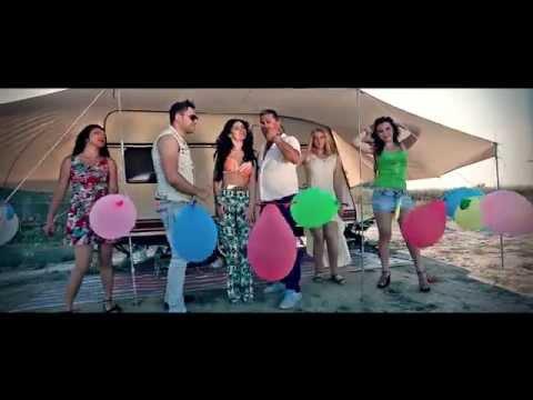 DANEZU,GAZI DEMIREL SI SORINA CEUGEA - M-A LOVIT DRAGOSTEA (VIDEO OFFICIAL)