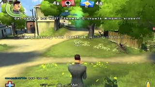 Battlefield Heroes Gameplay with Asnodor PC