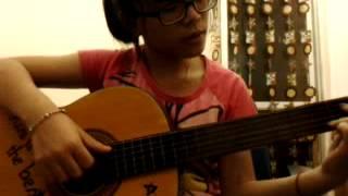 Em Trong Mắt Tôi - Nguyễn Đức Cường (Guitar Cover)