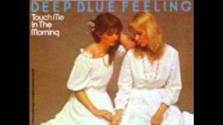 deep blue feeling - french love
