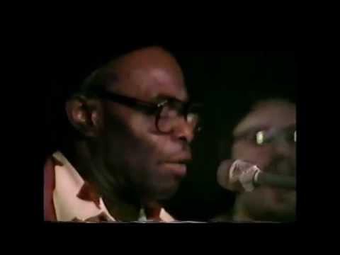 J. B. Hutto The Blues Got Soul