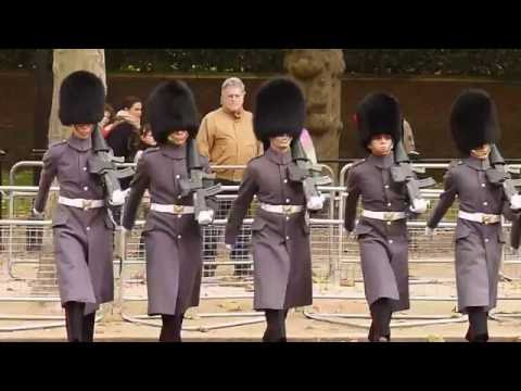 State Visit by the President of the Republic of Colombia