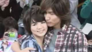 Video Jerry Yan and Ella Chen MV- My Heart Belongs To You download MP3, 3GP, MP4, WEBM, AVI, FLV Desember 2017