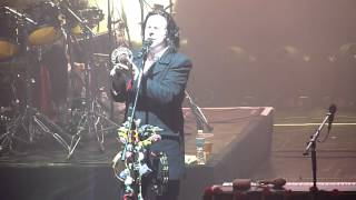 Watch Marillion Afraid Of Sunrise video