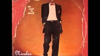 Richard Dimples Fields - Mr Look So Good ( 1982 ) HD YouTube Videos