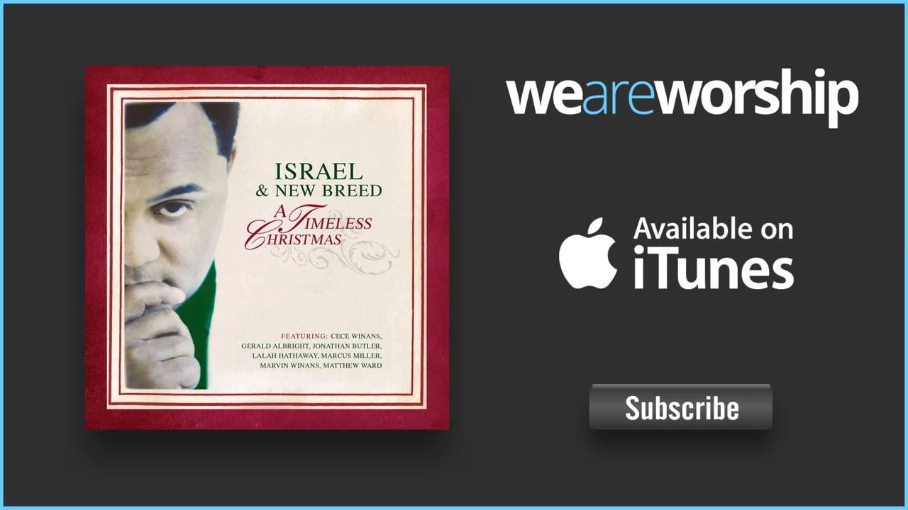 Israel & New Breed Chords - Chordify