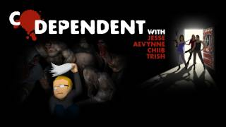 Co-Dependent - Left 4 Dead 2 - Hard Rain [Part 3]: Rising Waters