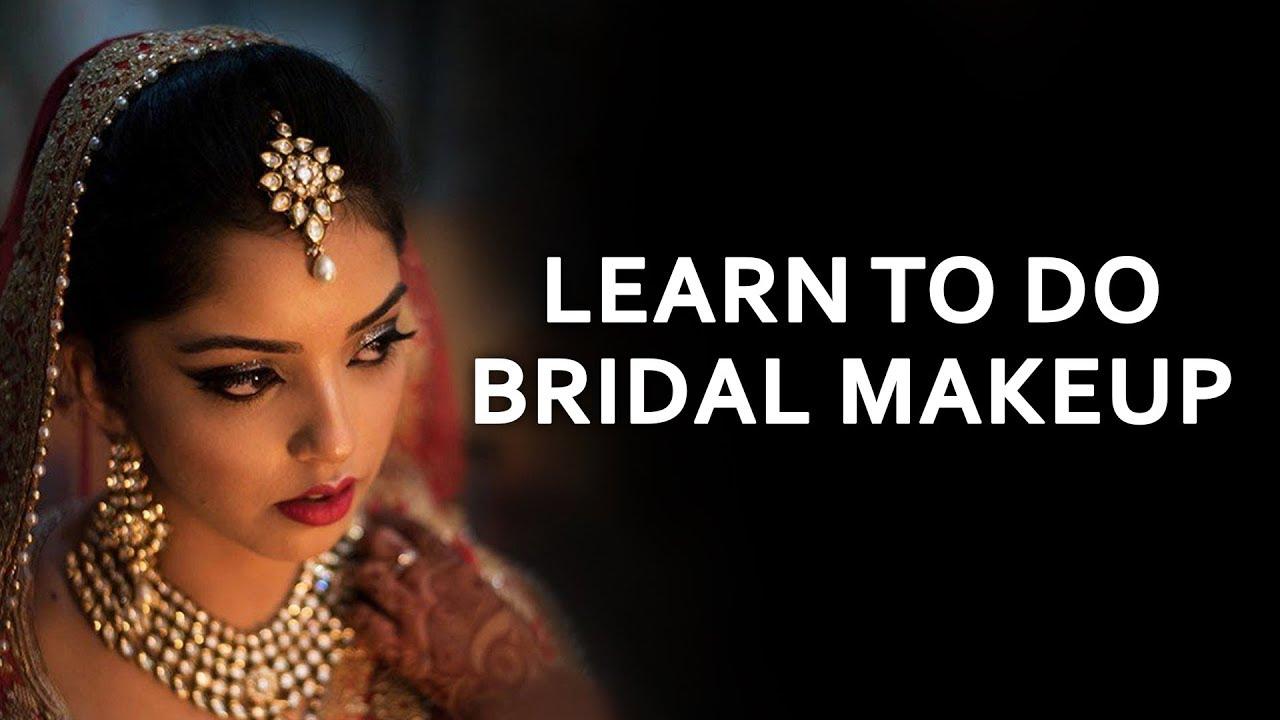 Learn to do Bridal Makeup - Rachana Sharma (Part 3) - Beauty Mantra