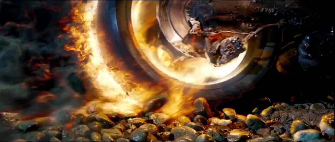 Download Ghost Rider 2  L'esprit de vengeance - Bande Annonce VF HD