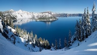 Top 10 Deepest Lakes in The World