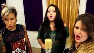 Bohemian Rhapsody - Queen Cover by Talkback, Luana Camarah & Twyla