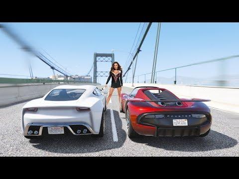 QUELLE EST LA VOITURE LA PLUS RAPIDE DE GTA 5 ! PARIAH VS 811