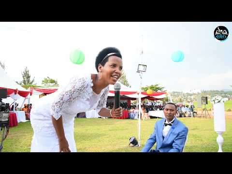 Mbega byiza ! UBUKWE BW' umuhanzi OLIVA Imana yavuzeho igihe kinini BWARANZWE N' UDUSHYA GUSA GUSA