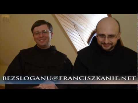 bEZ sLOGANU2 (204) Lek na lenistwo - franciszkanie/ (Eng subtitles) Remedy for laziness