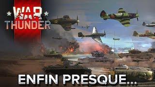 War Thunder(Enfin presque) avec Gius #2 | playertube - Youtube Auto ...