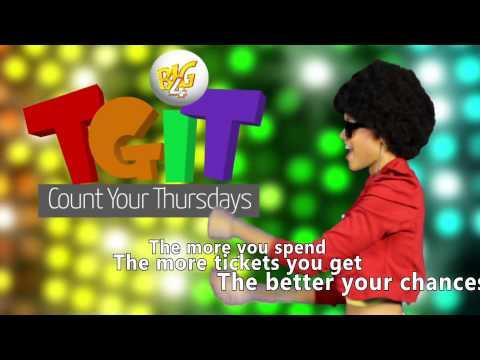 SNL TGIT Count your Thursdays