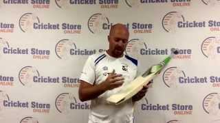 Puma EvoSpeed chromium 3500 cricket bat review