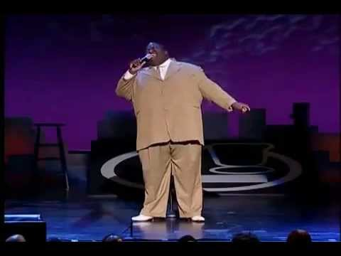 Funny Lavell Crawford