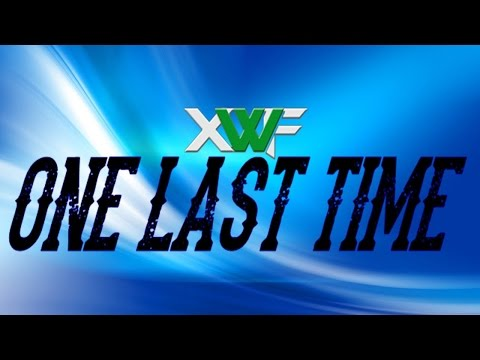 XWF One Last Time 2016 | Full Show PPV | WWE 2K