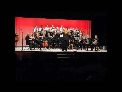2017 Yadkin Arts Council Community Chorus - Handel's Messiah