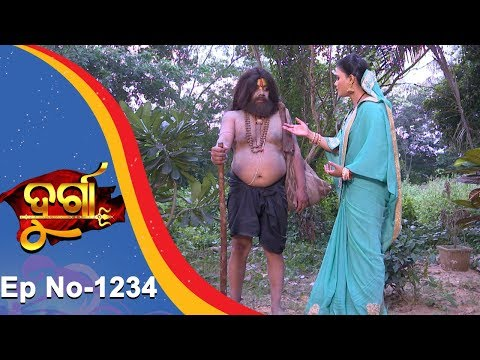 Durga | Full Ep 1234 | 21st Nov 2018 | Odia Serial - TarangTV thumbnail