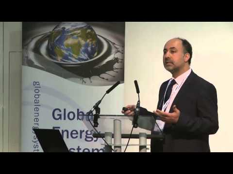 Key Developments and Challenges of Enhanced Oil Recovery - Prof. Mehran Sohrabi