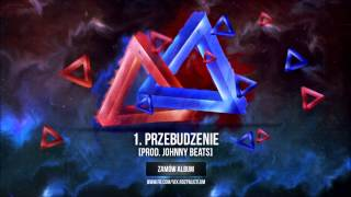 Vixen - Przebudzenie (prod. Johnny Beats) PARADOX EP
