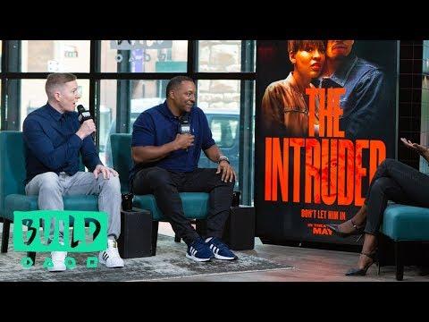 "Deon Taylor & Joseph Sikora Talk About The Movie, ""The Intruder"""