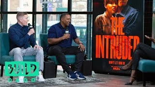 "Deon Taylor & Joseph Sikora Talk About The Movie, ""The Intruder"""