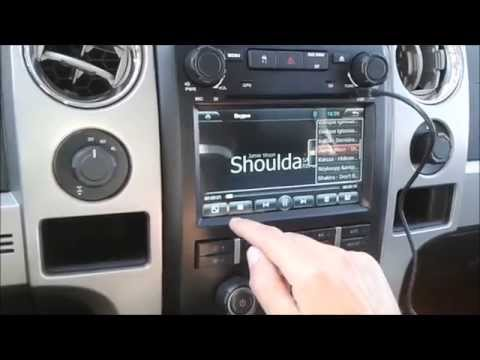 Ford Navigation Radio besides DwZ5idvDoA besides Ford Car Radio moreover Index likewise DwZ5idvDoA. on in dash gps navigation system for 2010 f150