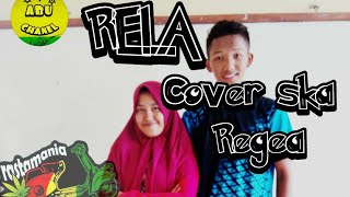 Download RELA (COVER SKA REGEA)