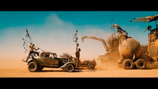 Mad Max: Fury Road - Trailer Ufficiale Italiano | HD