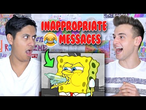 Inappropriate Messages In Kids Shows Reaction