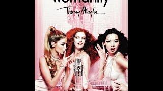 мой самый ЛЮБИМЫЙ парфюм Womanity Thumbnail