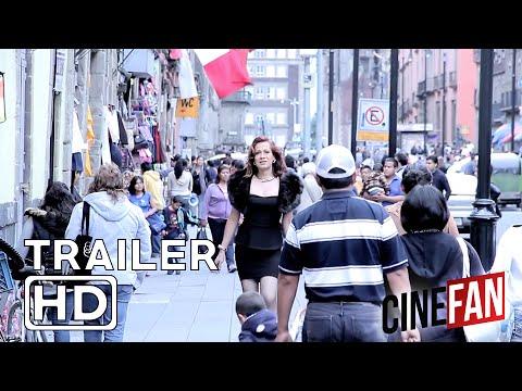 Viviana Rocco Yo Trans (2016) - Trailer Oficial HD