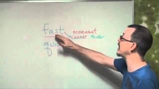 Q&A: FAST versus QUICK