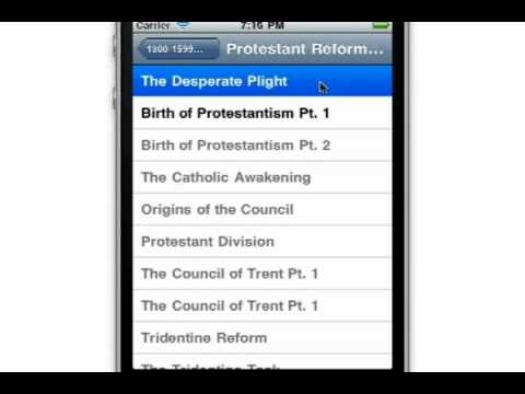 Catholic History Audio Collection - Apps on Google Play