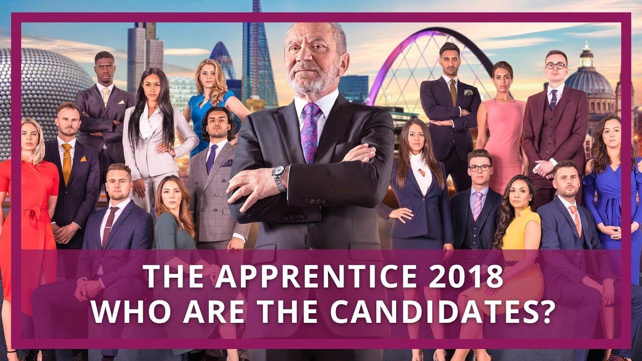 The apprentice 2019 contestants dating websites