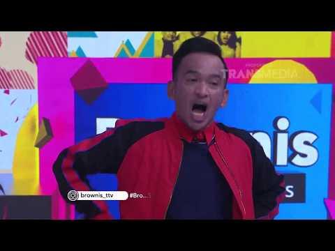 BROWNIS - Kejutan Mr.Ichitan Bagi-Bagi 300 Juta !! (15/3/18) Part 2