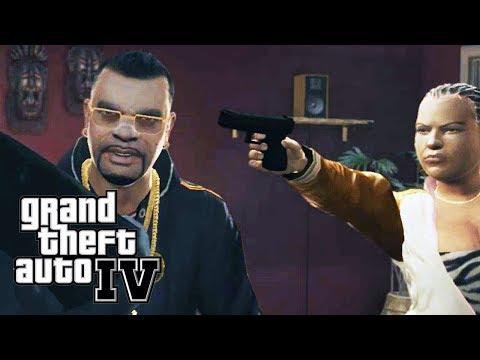 GTA 4 - #17: Finalmente o Manny fez Algo Bom!