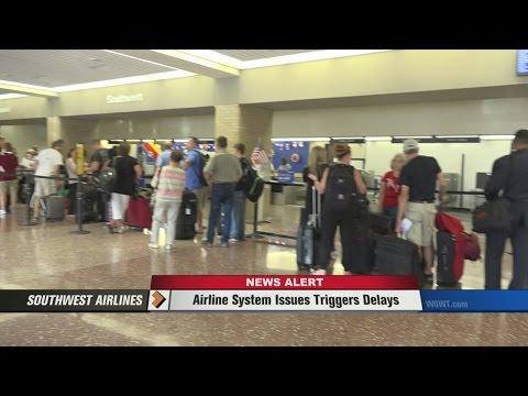 Southwest Delays