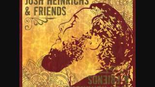 Josh Heinrichs & 77 Jefferson - These Days - Josh Heinrichs & Friends 2010