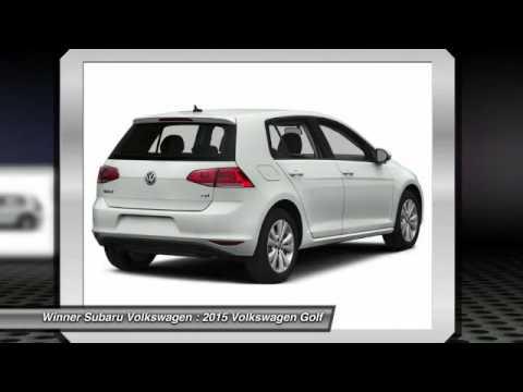 2017 Volkswagen Golf Dover De V711