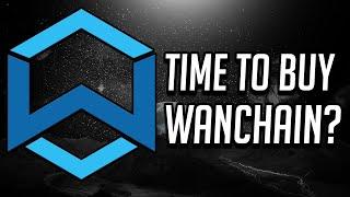 Wanchain (WAN) - Time To Buy? (2019)